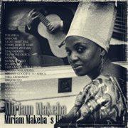 Miriam makeba's hits