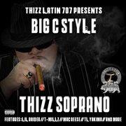 Thizz Soprano