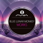 Blue Lunar Monkey Works