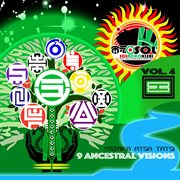 Vol. 4 Yazaka Atsa Tatsi (9 Ancestral Visions)