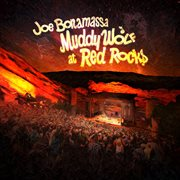 Muddy wolf at red rocks (live) cover image