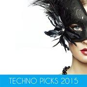 Techno Picks 2015