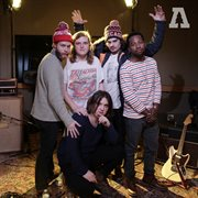 Young Buffalo on Audiotree Live