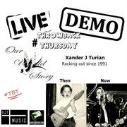 #tbt - Live & Demos - Ep