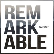 Remarkable - ep cover image