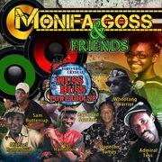 Monifa Goss & Friends