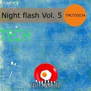 Night Flash Vol. 5