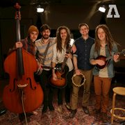 The Way Down Wanderers on Audiotree Live