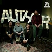 Author on audiotree live cover image
