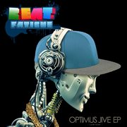 Optimus Jive - Ep