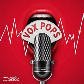 Cover image for Vox Pops