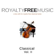 Royalty Free Music: Classical (vol. Ii)