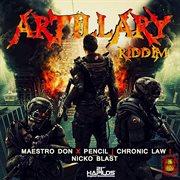 Artillary Riddim