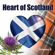 Heart of Scotland, Vol. 6
