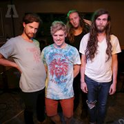Behold the Brave on Audiotree Live