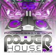 Progressive Goa Power House, Vol.  3