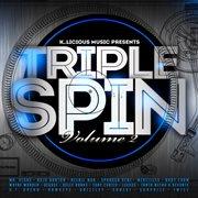 Triple Spine Volume 2