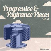 Progressive & Psytrance Pieces, Vol. 13