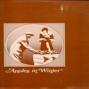 Apples in winter cover image