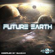 Future Earth by Quazax
