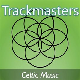 Cover image for Trackmasters: Celtic Music
