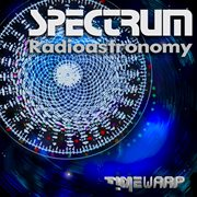 Radioastronomy cover image
