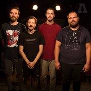 Henrietta on Audiotree Live