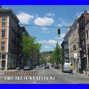 Tarbell Street