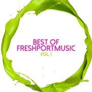 Best of Freshportmusic, Vol. 1