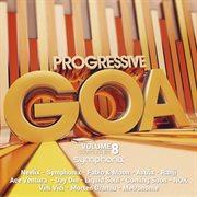 Progressive Goa, Vol.8