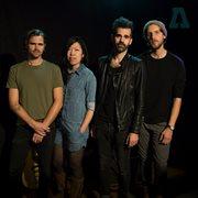 Geographer on Audiotree Live 2015