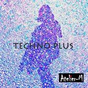 Techno plus cover image