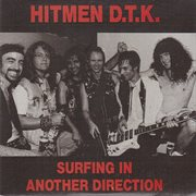 Surfing in another direction cover image
