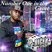 Number one in the game cover image