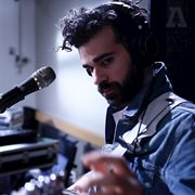 Geographer on Audiotree Live 2013