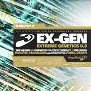 Extreme Genetics 0.3