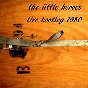 Live Bootleg 1980