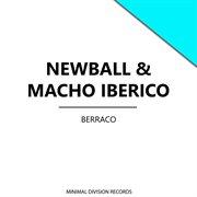Berraco - Single