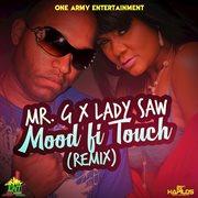 Mood Fi Touch (remix) - Single