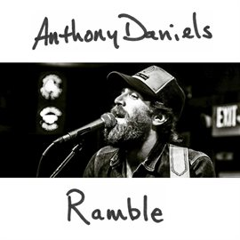 Cover image for Ramble - EP
