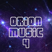 Orion music, vol. 4 cover image