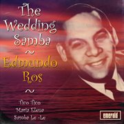 The wedding samba