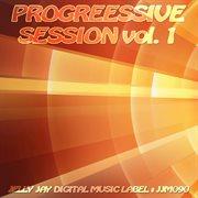 Progressive Session, Vol. 1