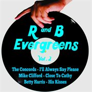R and B Evergreens, Vol. 2