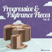 Progressive & Psytrance Pieces, Vol.15