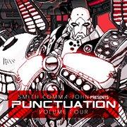 Punctuation Singles, Vol. Four