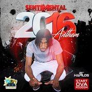 2016 Anthem - Single