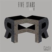 Five Stars - Suite 09