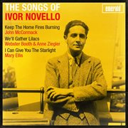 The Songs of Ivor Novello