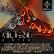 Volcano Riddim